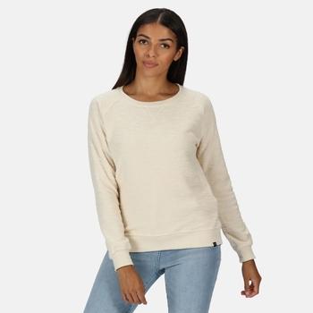 Damska bluza Chlarise waniliowa
