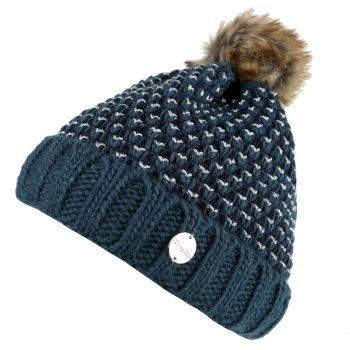 Lovella Hat MajolicaBlue