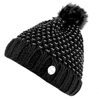 Lovella Hat Black