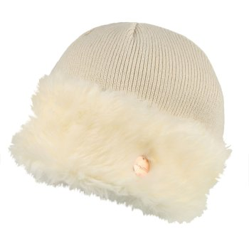Women's Luz Jersey Knit Hat Light Vanilla