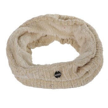 Women's Harleth II Fleece Lined Snood Light Vanilla