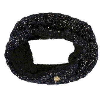 Women's Harleth II Fleece Lined Snood Black