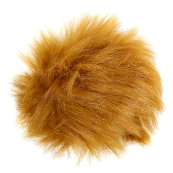 Women's Mix & Match Pom Pom Gold Cumin