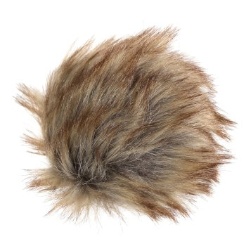 Women's Mix & Match Pom Pom Natural