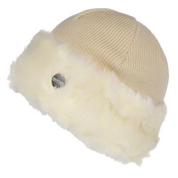 Women's Luz II Knit Hat Light Vanilla