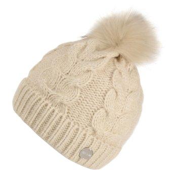 Damska czapka Lovella III waniliowa