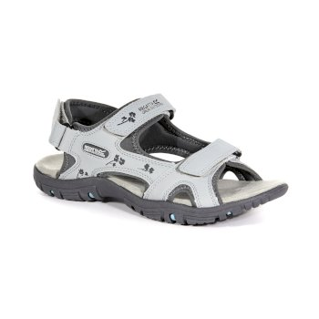 c65f46fc1 Women s Haris Sandals Light Steel Granite