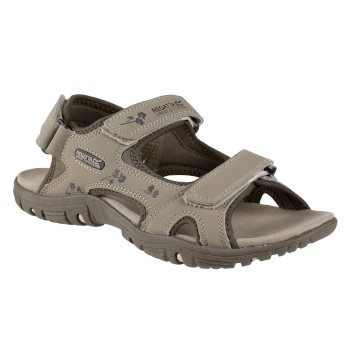Women's Haris Lightweight Walking Sandals Parchment Treetop