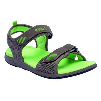 Women's Terrarock Sandals Walnut Jade