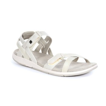 a7d5f8b10109 Women s Santa Cruz Strap Sandals Natural White Sand