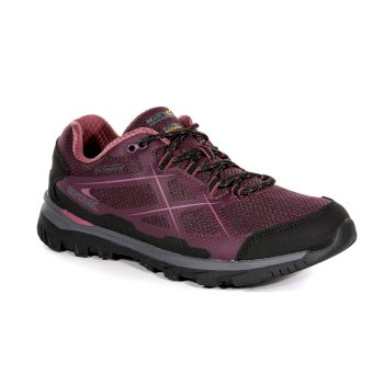 Women's Kota Low Walking Shoes Fig Rose Bush