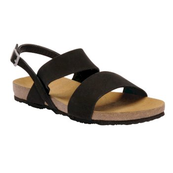 Women's Jazmin Sandals Black