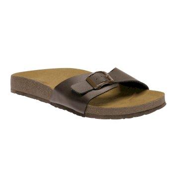 Women's Margate Sandals Peat