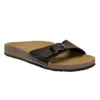 Women's Margate Sandals Black