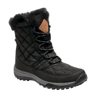 Women's Medley Boots Black