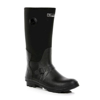 Women's Brookford Wellingtons Black