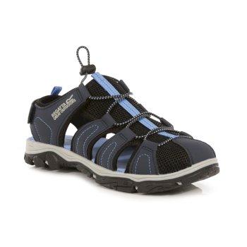 Women's Westshore Sandals Navy Blue Skies