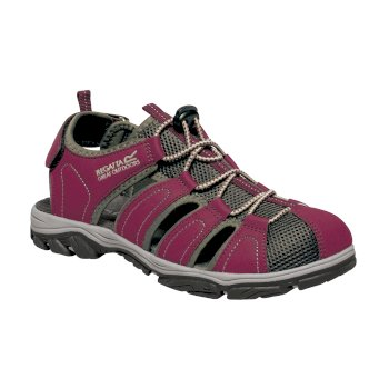 Women's Westshore Sandals Beaujolais Mellow Rose