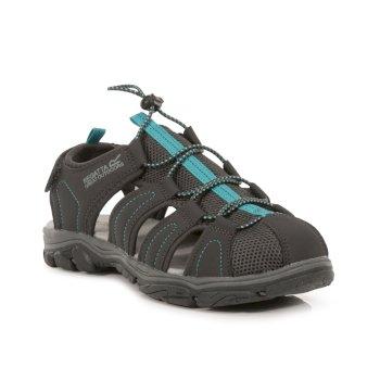 Women's Westshore Walking Sandals Ash Ceramic Blue