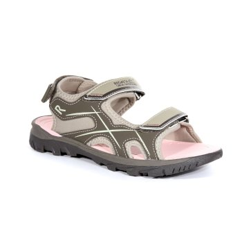314f4943bdf Women s Kota Drift Sandals Treetop Mellow Rose