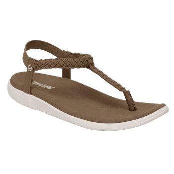 Damskie sandały Santa Luna