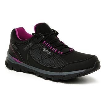 Damskie buty trekkingowe Highton STR czarne