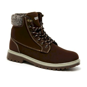 Women's Bayley III Casual Boots Chestnut