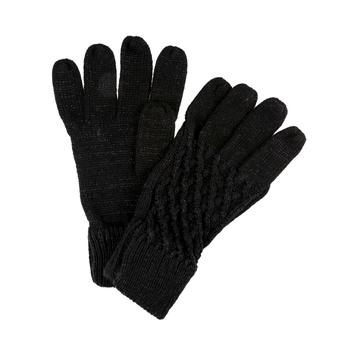 Women's Multimix III Knit Gloves Black