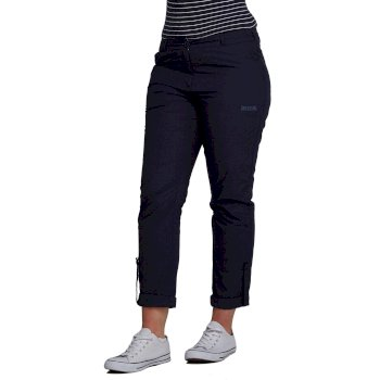 Quarterdeck Trousers Navy