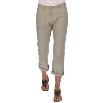 Quarterdeck Trousers Parchment