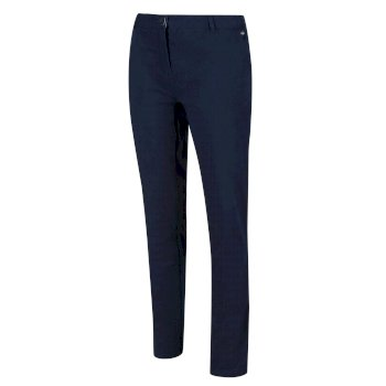 Women's Querina Coolweave Chinos Navy
