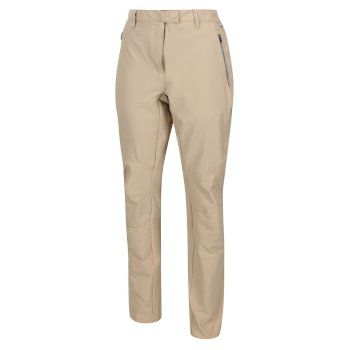 Women's Highton Stretch Walking Trousers Moccasin