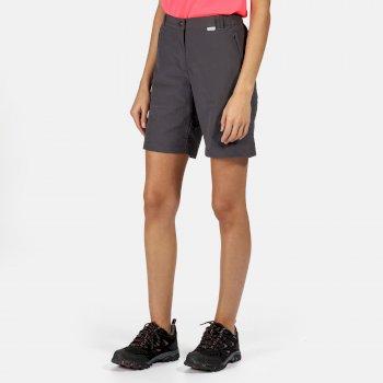 Women's Chaska II Walking Shorts Iron