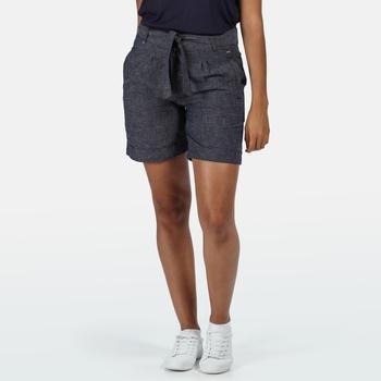 Women's Samora Casual Shorts Navy