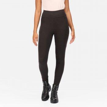 Women's Taneta Leggings Black