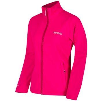 Connie III Softshell Jacket Duch(DkCer)
