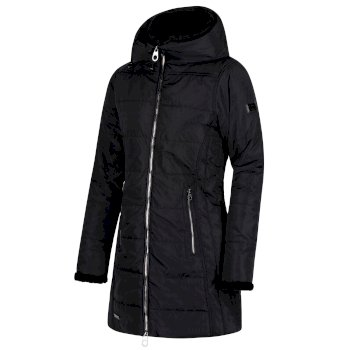 Women's Pernella Insulated Jacket Black