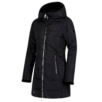 Women's Pernella Insulated Jacket Black