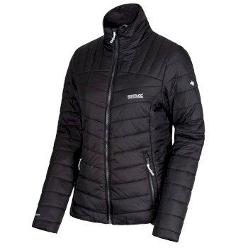 579835e4df Women's Icebound III Medium Weight Insulated Jacket Black