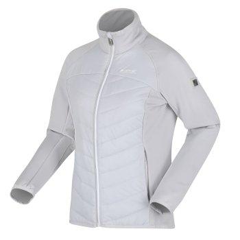 Women's Clumber II Hybrid Insulated Jacket Cyberspace