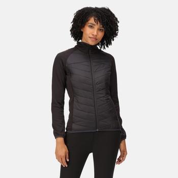 Women's Clumber II Hybrid Insulated Jacket Black