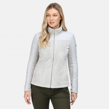 Women's Reinette Insulated Quilted Jacket Cyberspace