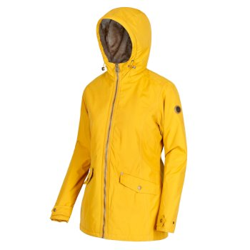Women's Bergonia Waterproof Insulated Jacket Seed