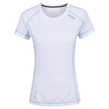 Women's Virda T-Shirt White