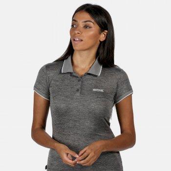 koszulka polo damska Remex II
