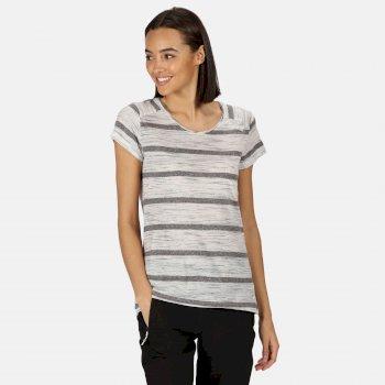 Women's Limonite IV Lightweight T-Shirt Seal Grey