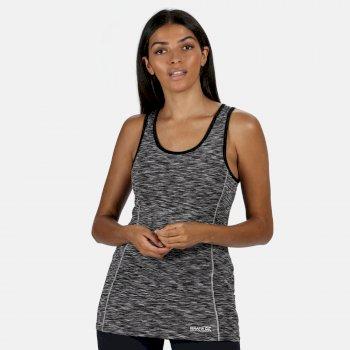 Women's Vashti III Stretch Vest Black