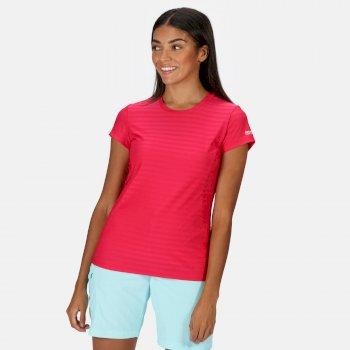 Women's Breakbar VI Active T-Shirt Duchess