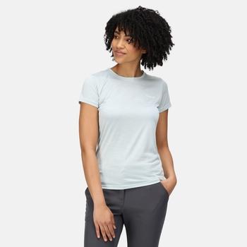Women's Fingal Edition T-Shirt Ice Blue