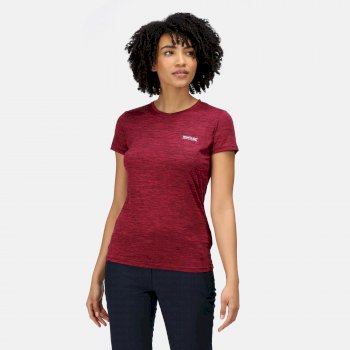 Women's Fingal Edition T-Shirt Beetroot